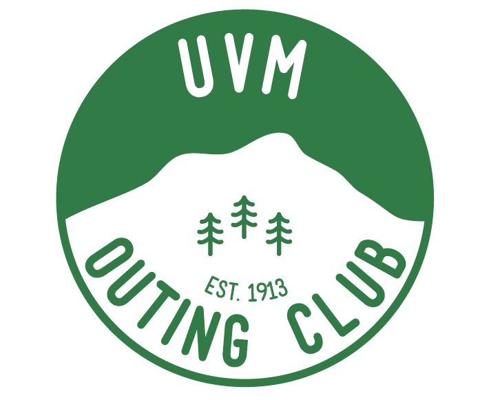 Outing Club General Meeting - UVM Bored