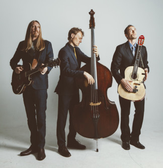 thumbnail for The Wood Brothers @ Higher Ground