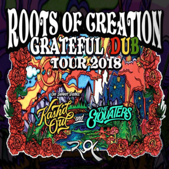 thumbnail for Roots of Creation at Higher Ground