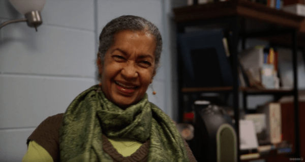 thumbnail for Humans of UVM: Bev Colston