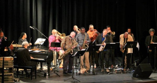 thumbnail for Discover Jazz Festival: THE MAKANDA PROJECT