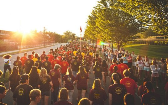 thumbnail for #UVM2022: Convocation Ceremony & Twilight Induction (Mandatory)