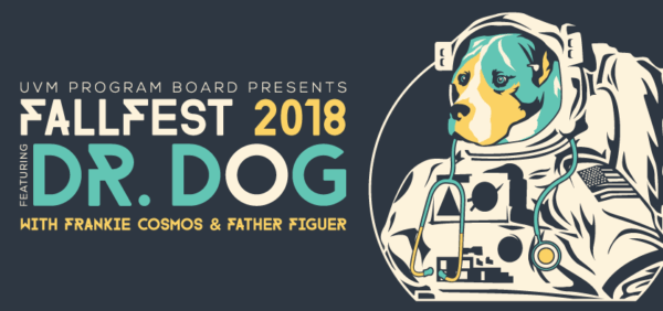 thumbnail for UVM FallFest feat. Dr. Dog