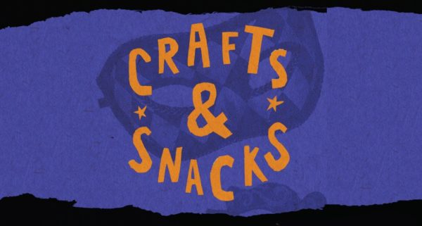 thumbnail for Crafts & Snacks: Last-Minute Halloween Costumes