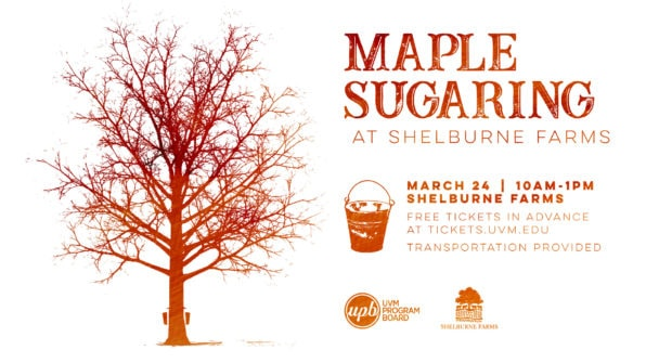 thumbnail for Maple Sugaring at Shelburne Farms
