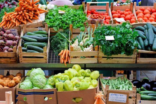 thumbnail for Burlington Farmers Market