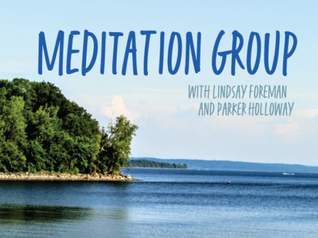 thumbnail for Meditation Group