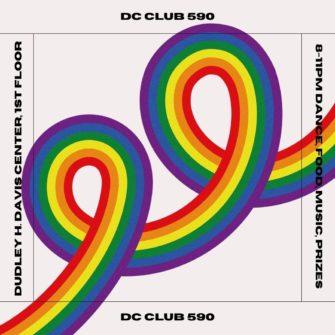thumbnail for DC Club 590